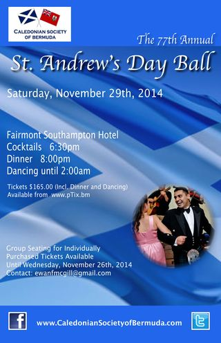 1129 Caledonian Society St Andrews Ball