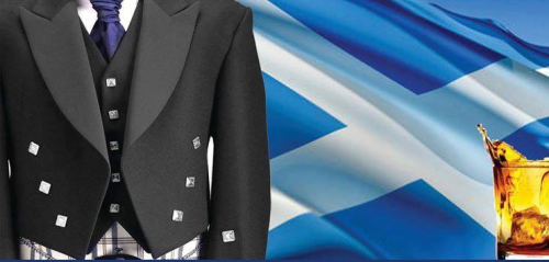 1119 Caledonian Society of Bermuda St Andrews Day Ball
