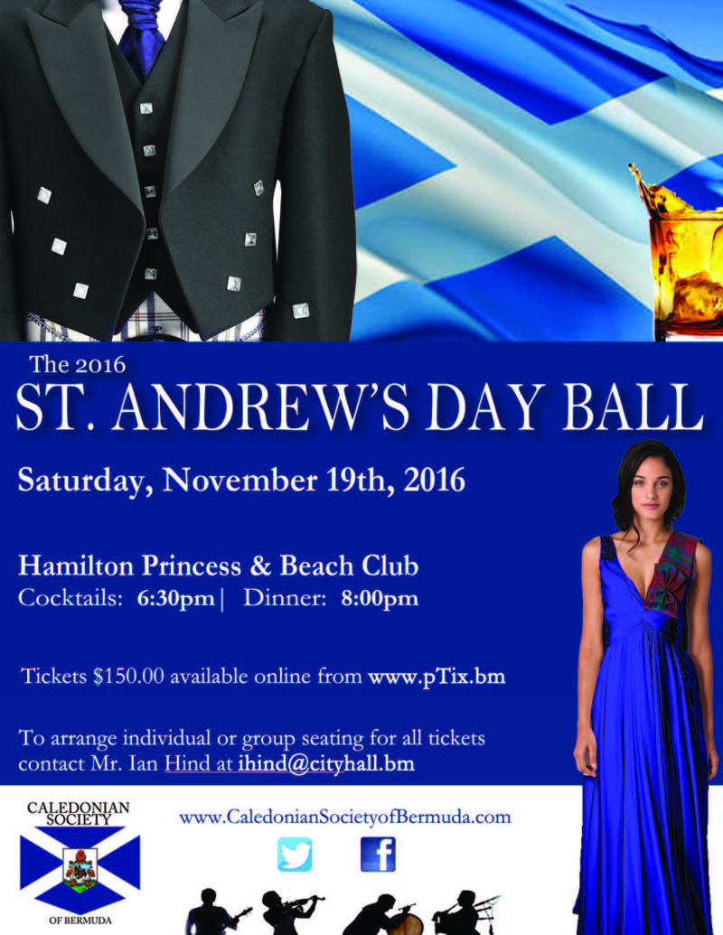 1119 Caledonian Society St Andrews Day Ball